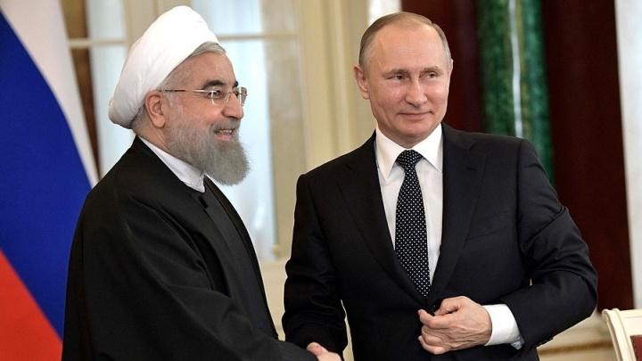 Власти Ирана отменили визы для российских туристических групп
