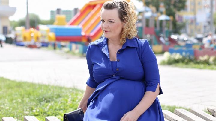 «Сёстры сказали, что продала детей, а я чувствую себя Богом»: история суррогатной мамы из Челябинска