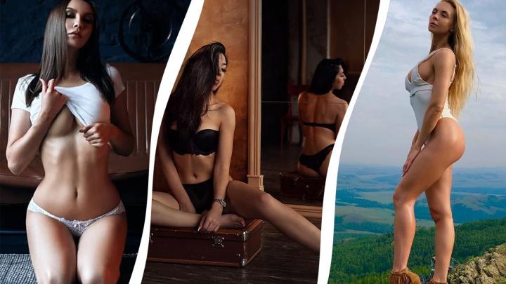 Лучшие девушки недели из Instagram Уфы: лето off, осень on