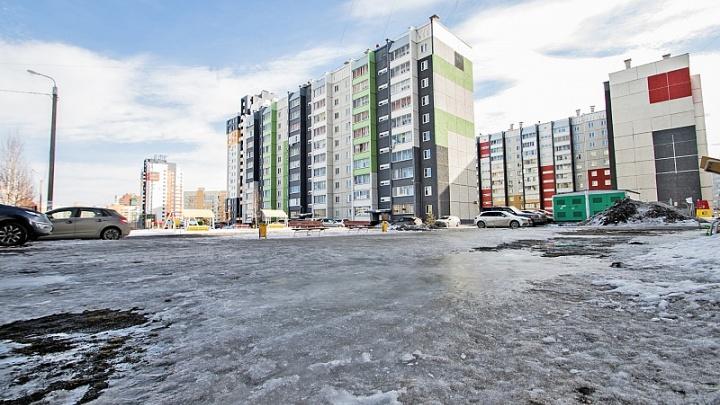 Челябинцев чаще интересуют квартиры на крайних этажах