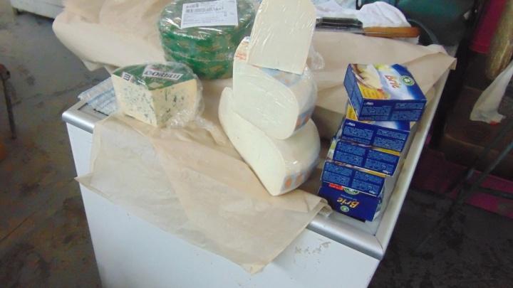 Прокуроры из Красноярска через суд прикрыли сайт по продаже санкционного сыра