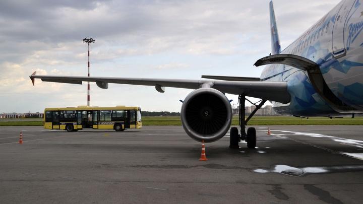 Пассажиры опоздали на самолет до Красноярска и отсудили 70 тысяч за аннулированные билеты