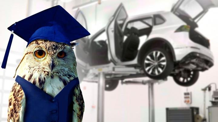 Скидка 20% на все работы и запчасти: уральский автодилер запустил сразу несколько выгодных акций
