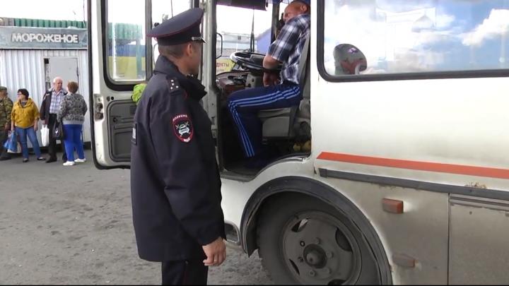 Всё в руках перевозчика: автобусный парк Кургана устарел, но его не меняют