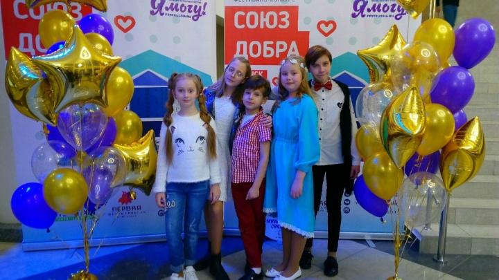 Юные артисты Архангельска получили в Минске десять первых мест за вокал