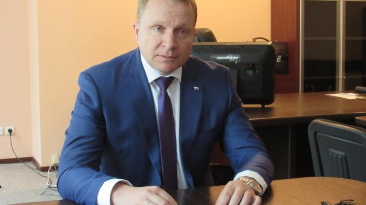 «Диссернет» обнаружил плагиат в диссертации и.о. ректора КГУ