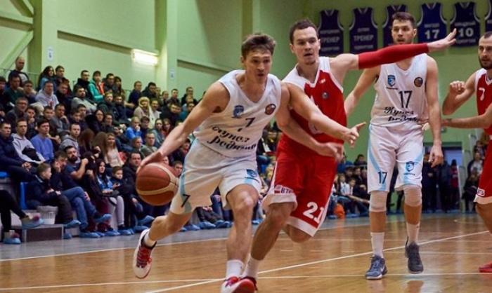 Следующий матч новосибирцы проведут 27 января
