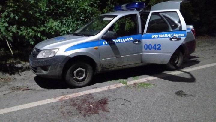 Следователи рассказали подробности нападения на росгвардейца в Тюмени