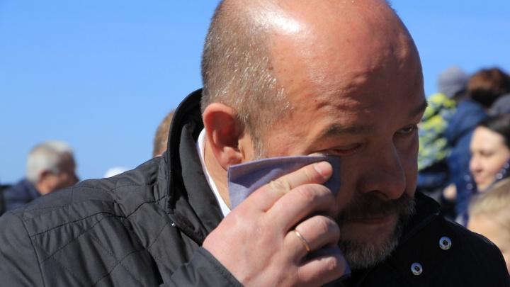 «У меня пенсия будет 18 тысяч рублей»: Игорь Орлов ответил на нападки по поводу скандальной реформы
