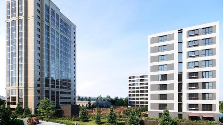 «Какая аренда, свою купить проще»: квартиры с готовым ремонтом в центре стали сенсацией