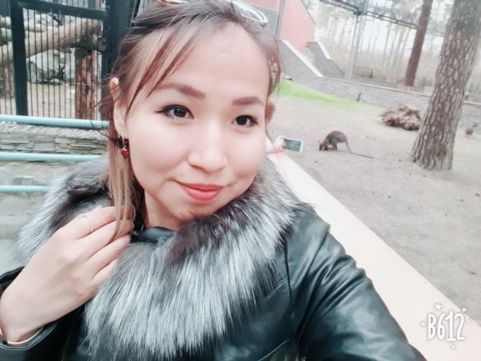Екатерина Готгиргина оказалась на лечении в Новосибирске, но после него она пропала