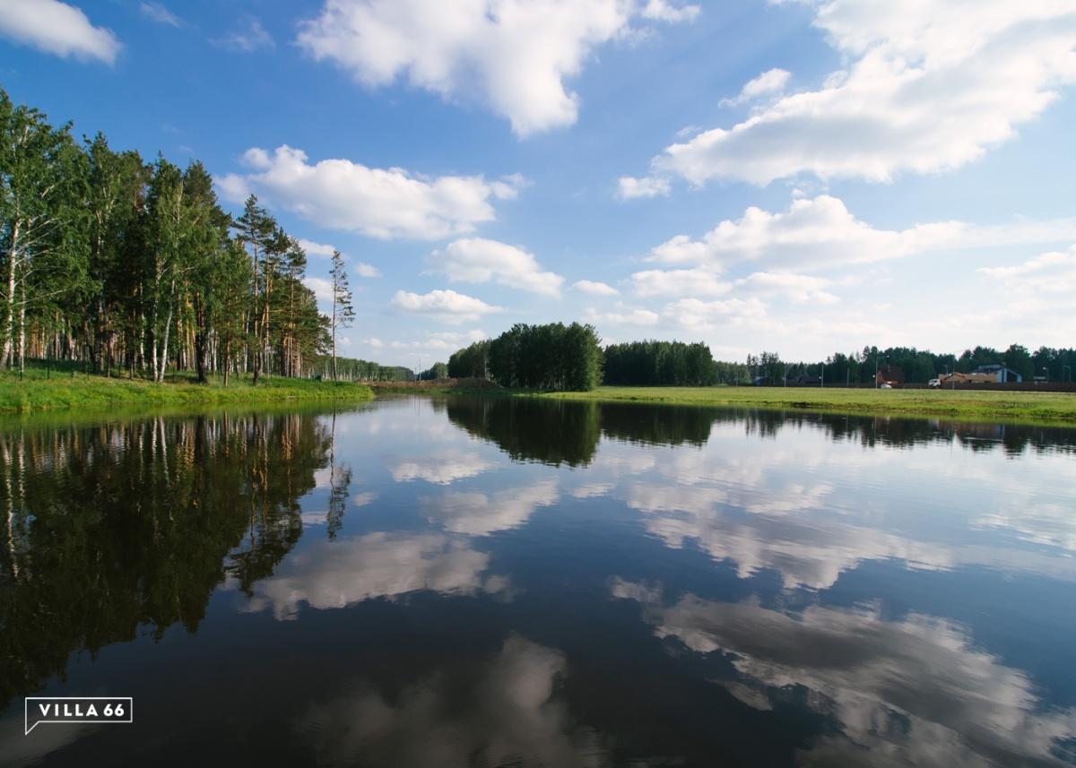 Огромные территории, чистая природа: под Екатеринбургом началась настоящая охота на «Хаски»