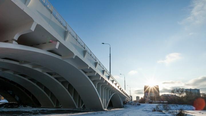 От Макаровского моста до трамвайной ветки в Пышму: кто стоит за транспортными сетями города