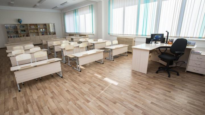 После трагедий в Перми и Улан-Удэ в Новосибирске решили усилить охрану в школах и нанять психологов