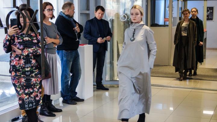 В Перми пройдет модный форум. На него приедут стилист Ренаты Литвиновой, продюсеры и дизайнеры
