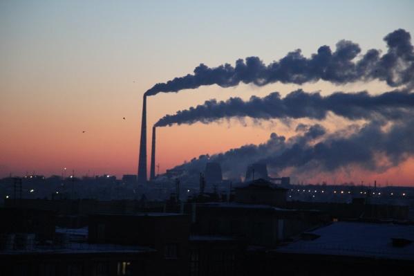На днях в Новосибирской области ожидается похолодание до 0 градусов