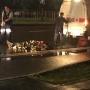 Подробности аварии уТЦ«Магеллан»: водитель «Гелендвагена» мог превысить скорость