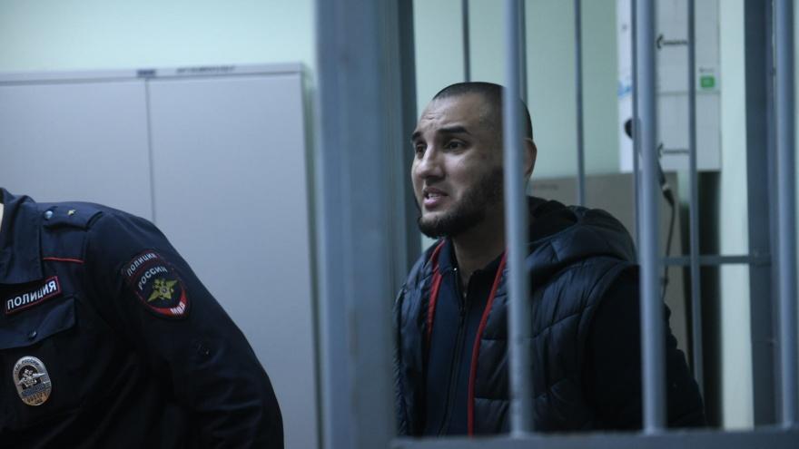 Обвиняемый в убийстве Каторгиной пригрозил покончить с собой из-за того, что его оставили в СИЗО
