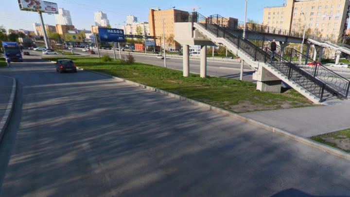 «Нужно перебегать»: чиновники отказались ставить зебру на ВИЗе, чтобы пешеходы были бдительнее