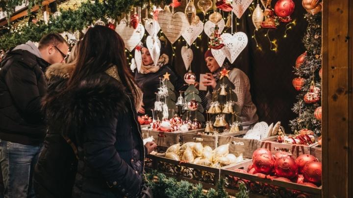 Екатеринбург новогодний: 10 крутых идей для подарков, которым позавидует сам Дед Мороз