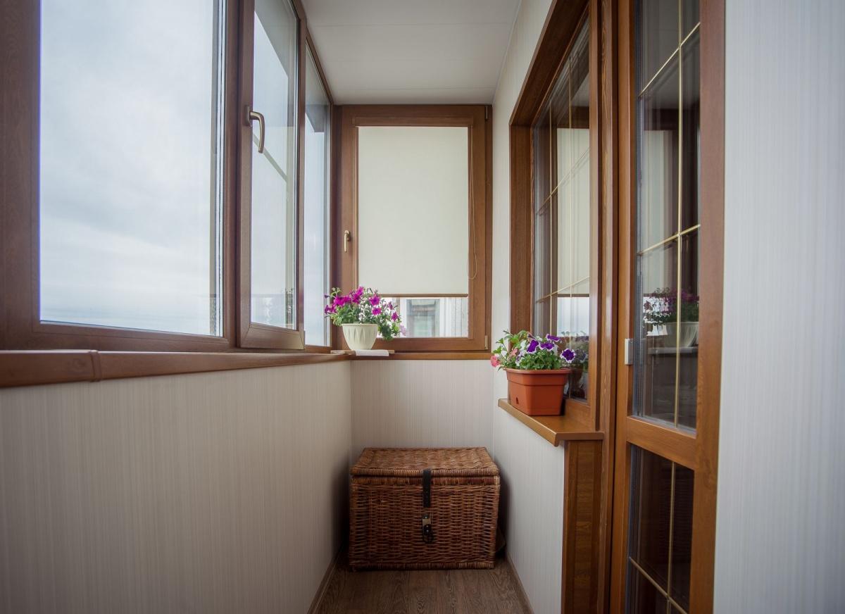 Как правильно остеклить балкон со скидкой 15%