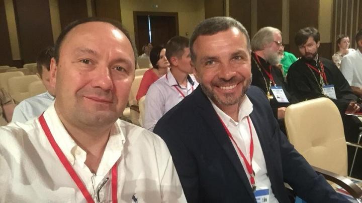 Отцы Ярославской области объединились, чтобы показать, кто в семье главный