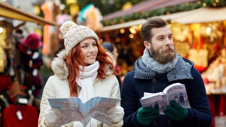 Сочи, Санкт-Петербург, Казань: «Русское Радио» подарит зимнее путешествие на двоих