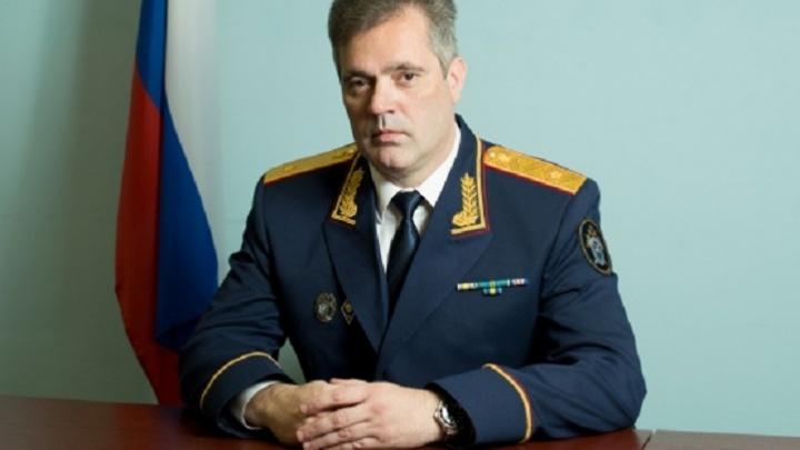 Владимир Путин снял с должности главу Следкома Башкирии