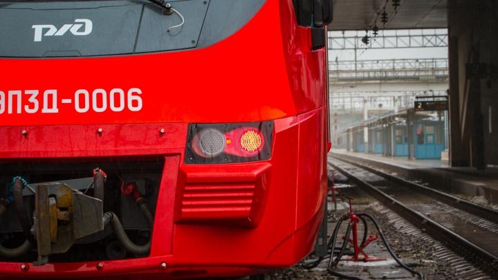 Поезд Ростов — Москва изменит расписание