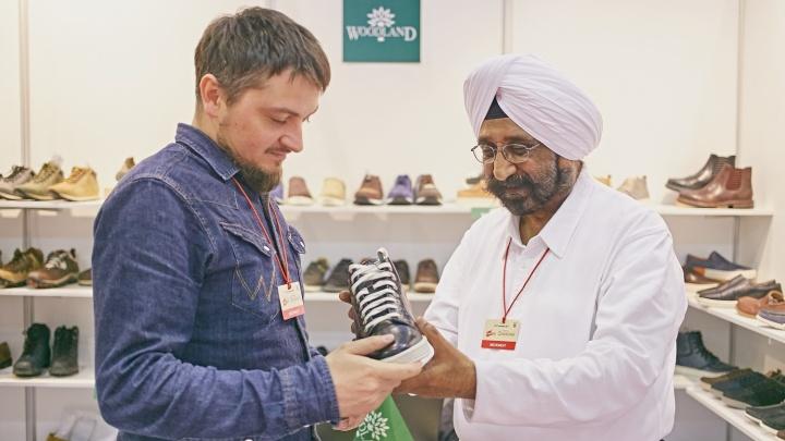 Специалистам представят коллекции обуви для нового сезона осень-зима