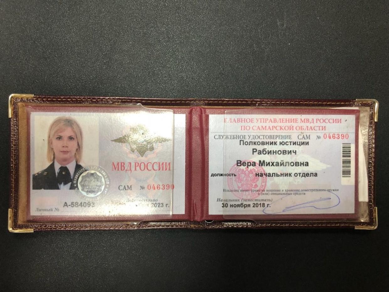Полковник Рабинович больше в полиции не работает