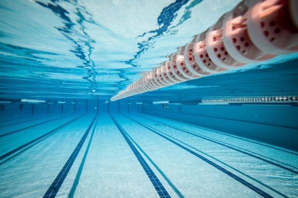 Обновленный бассейн откроется для посетителей уже 1 января