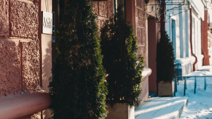 Выходные в Тюмени: День студента, фестиваль медиа и фильмы Дэвида Линча