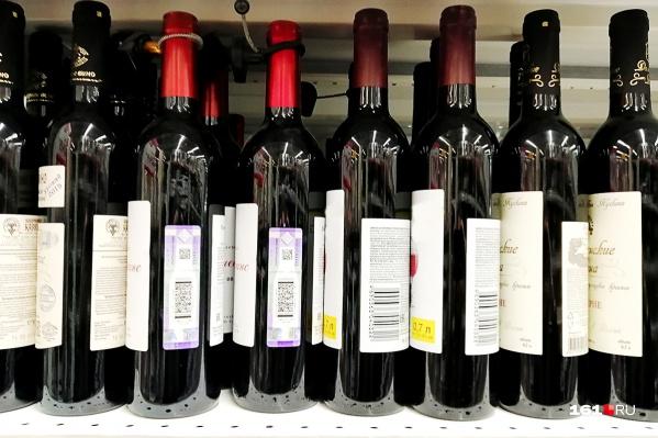 """На """"Цимлянских винах"""" возобновляется производство"""