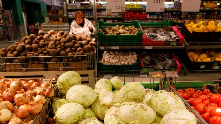 Сетевики задушили рынки и ярмарки в Волгограде