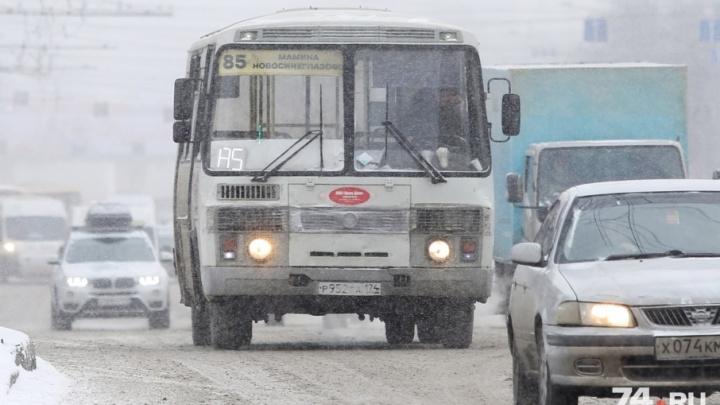 «Нарушаем, иначе не выжить»: челябинский маршрутчик объяснил «фирменную» манеру езды