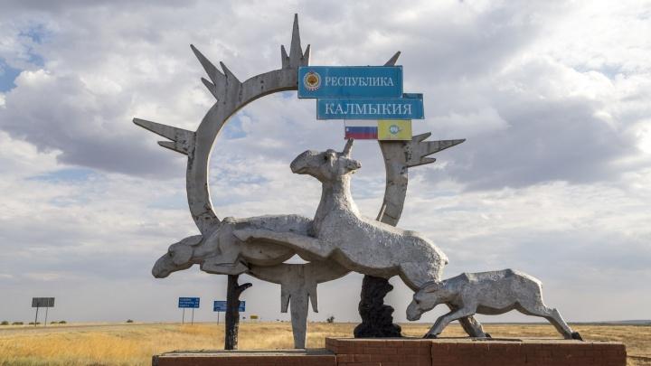 В Калмыкии госпитализировали трех человек с подозрением на коронавирус