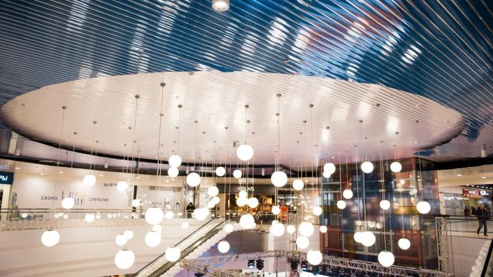 В Заозёрном планируют построить новый торгово-развлекательный центр