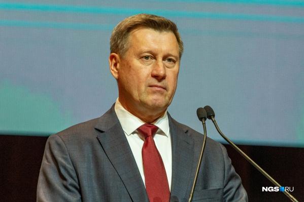 Анатолий Локоть— мэр, выбранный народом. Но не все жители городов-миллионников имеют возможность выбрать градоначальника