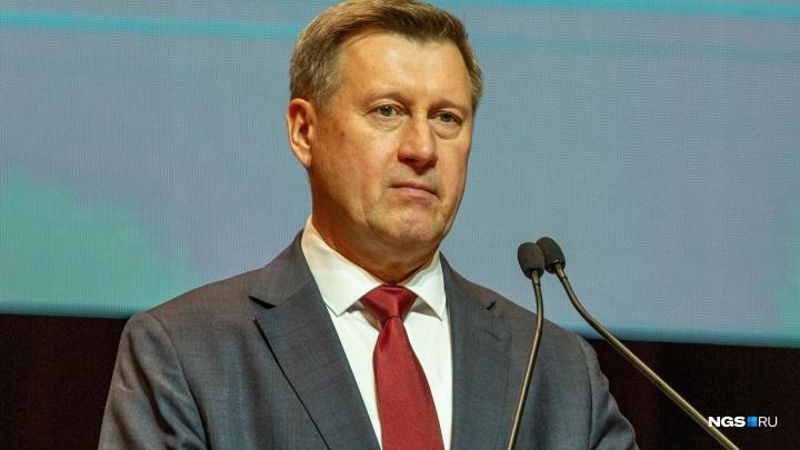 Мэр Новосибирска — о том, почему хочет закрепить в Конституции прямые выборы мэров. Расшифровка его мнения