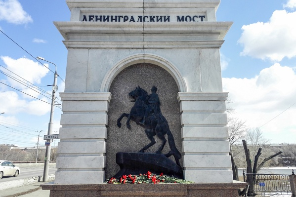 Капитального ремонта Ленинградский мост не видел почти три десятка лет