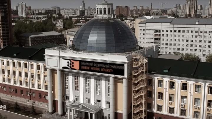 В медвузе сняли ироничный клип о страшном сне студента: университет передают СФУ и лишают лицензии