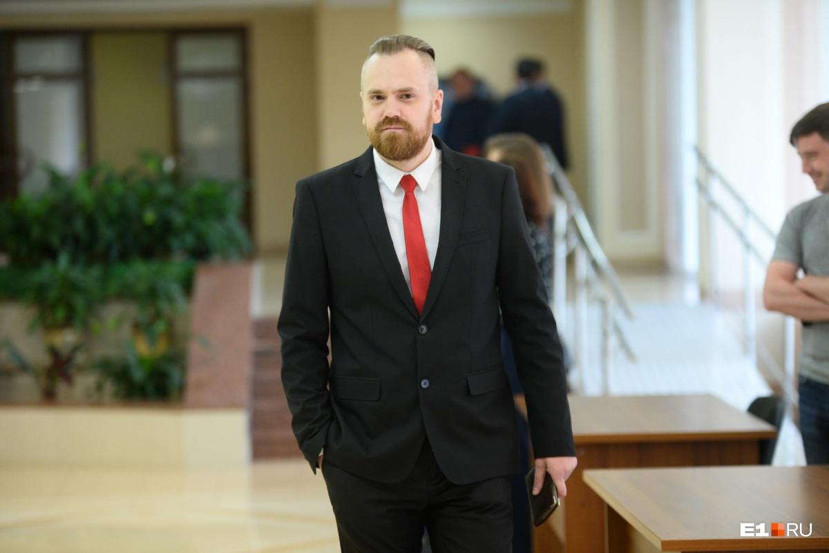 Роман Ступников
