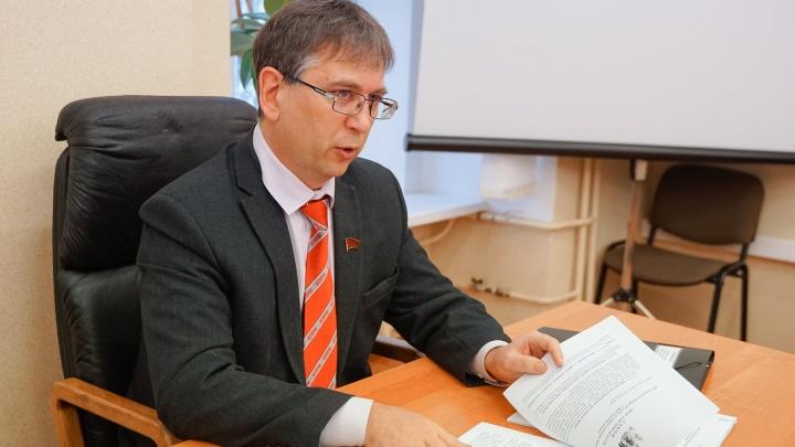 «Температура, рвота, диарея»: ярославский депутат отравился и ищет товарищей по несчастью