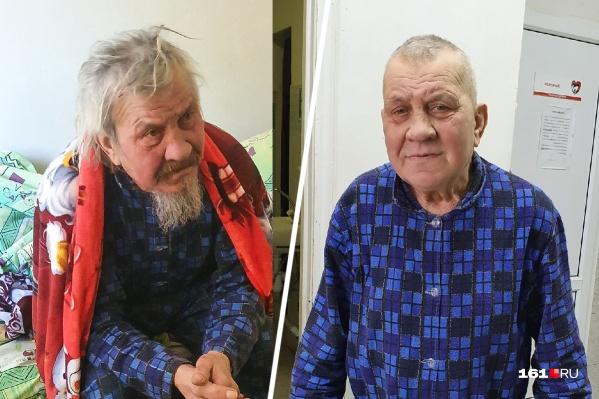 Владимир Конюхов не рассчитывал на помощь незнакомых людей