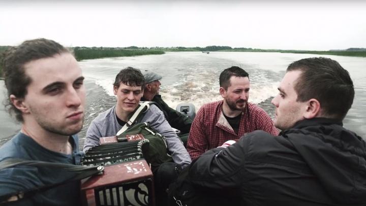 «Погружаемся в красоту северных мест»: в онежской деревне впервые проведут молодежный фолк-лагерь