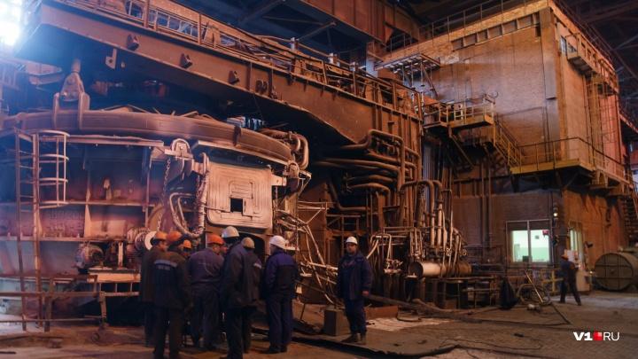 Минус 12 000: в Волгоградской области число трудящихся сократилось до 594,6 тысячи человек