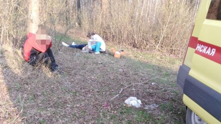 Судмедэксперт опроверг версию об убийстве школьника в Первоуральске