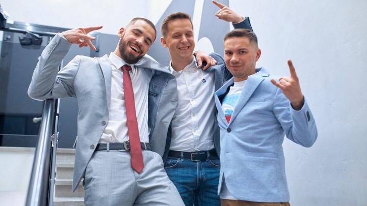 600 стартаперов подали заявки на бизнес-шоу Игоря Алтушкина