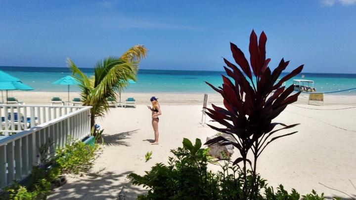 За какую цену и ради чего стоит ехать на Ямайку: девушка из Красноярска рассказала о путешествии